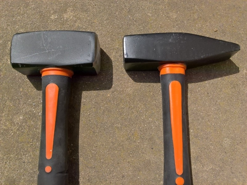 specialty hammers