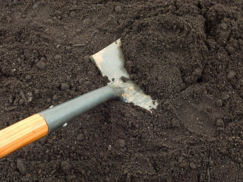 soil miix