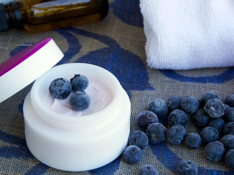 choosing blueberry seeds
