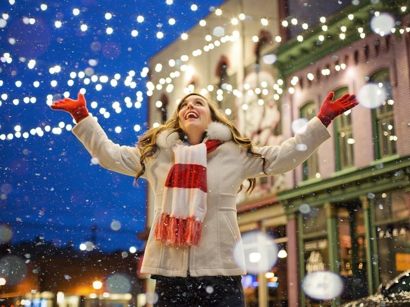 how to plug in christmas lights without an outdoor outlet
